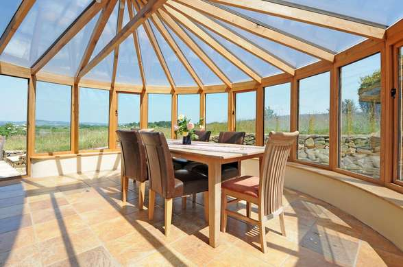 Cob House, Ottery St Mary, Devon EX11 1TJ. Grand Design Photo5