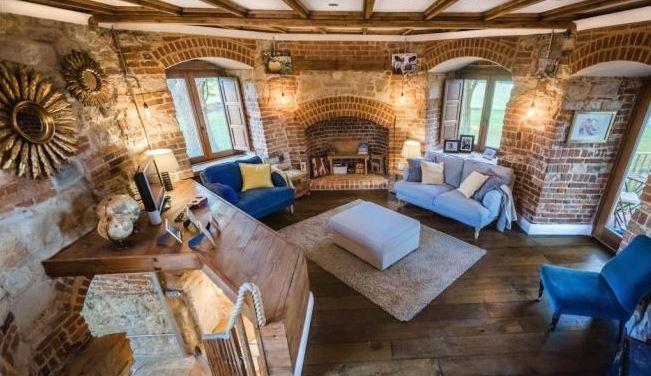 Dinton Castle Grand Designs For Sale